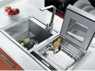 是什么让洗碗机获百万网友关注?