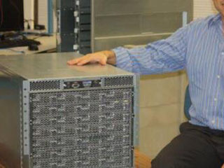 重磅!有史以来最大的半导体芯片诞生!