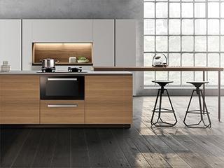 方太灶蒸烤烹饪机:发现厨房的新乐趣