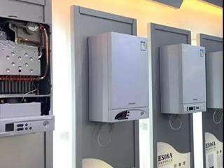 燃气壁挂炉标准:已经启动修订,新增内容受关注