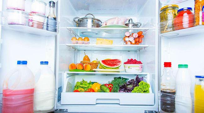 """冰箱销量遇冷,""""黑科技""""成突围关键"""