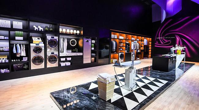 10万元一台家用洗衣机,为啥一上市就有人买?