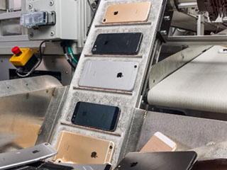 旧iPhone零件去哪儿了?可能被苹果用来造新手机了