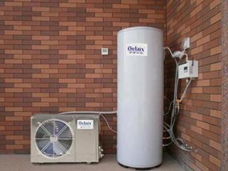 家庭购买空气能热水器划算吗?看完这些就明白了