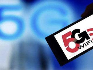 5G智能手机的全球销量预计将在2020年达1.6亿