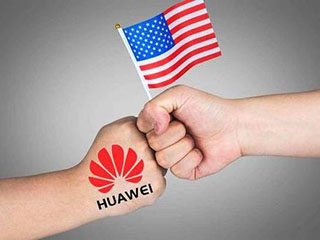 从美国对华为的禁令中 日媒发现了关键信息