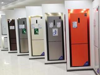 俄罗斯多门冰箱市场博弈:海尔销量第一
