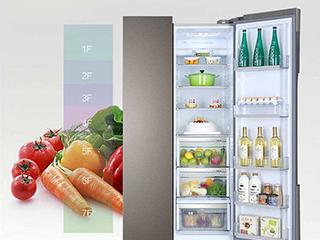 """冰箱""""除农残""""技术创新引争议,难拯救冰箱市场的的低迷局面?"""