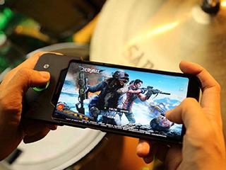 """突围行业""""红利真空期""""  游戏手机须强化内容生态布局"""