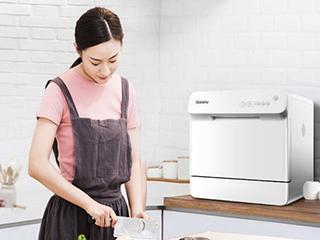 洗碗机品类繁多 适合消费者的有哪些?