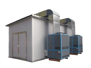 可移动太阳能烘干房:让田头农产品干燥不再难