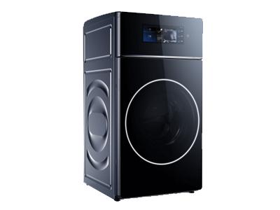 IFA2019:专属洗护方案由TCLX10洗衣ji私人定制