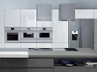 厨电公司上半年业绩增长乏力,洗碗机成亮点