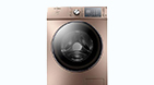 TOP5精选超薄洗衣机 小身材高效大容量