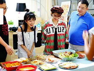 2019中国蒸箱(蒸烤箱)行业高峰论坛