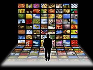 液晶电视霸屏时代渐行渐远