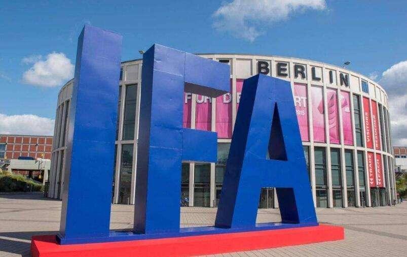 聚焦全球智能科技新品 IFA 2019我们在前方