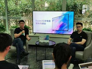 李肖爽:为何小米电视和红米电视能够做到极致性价比?