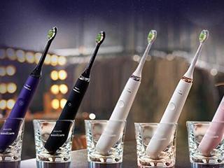 电动牙刷标准实施,行业或将焕然一新