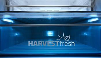 这台冰箱可模拟阳光,以保持新鲜农产品的维生素水平