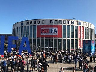IFA2019让世界听到