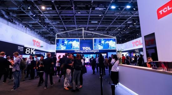 TCL李东生: 率先穿越低谷期 成就全球领先企业