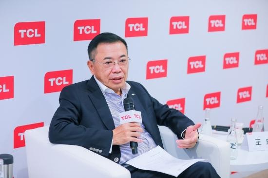 TCL创始人、董事长李东生