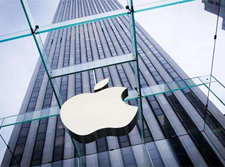 彭博:苹果正开发屏下指纹 最早应用于2020版iPhone