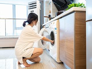 竟然才知道,洗衣机藏着污垢开关!难怪越洗越脏