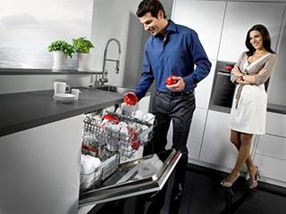 第一次买洗碗机 你得避开这么多坑