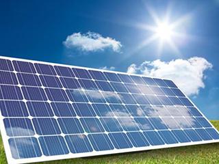 前八个月我国太阳能电池出口增长超五成