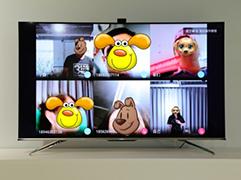 足不出户 尽享欢聚 海信社交电视S7评测