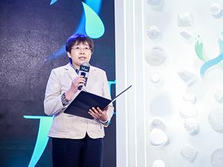 致辞:中国家用电器协会副理事长 王雷