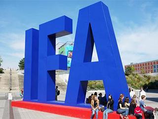 IFA2019遇见家电与消费电子行业新潮流
