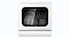 专为小厨房设计 TOP5精选免安装洗碗机