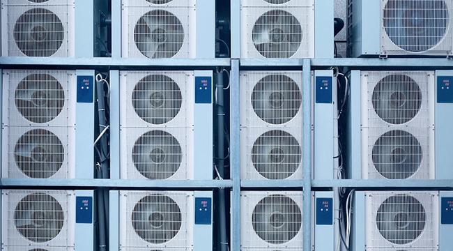 空调能效新标准年底颁布 行业将迎重大性变革