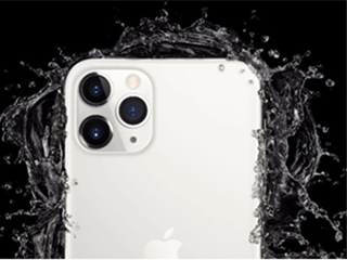iPhone11发布,苏宁推出换购政策:以旧换新最高补贴508元
