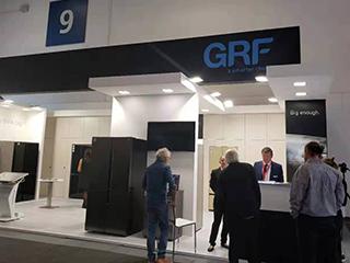 欧洲依然年轻——中国家电网记者在 IFA2019邂逅GRF