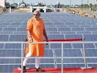 美媒:印度太阳能产业蓬勃发展之后可能陷入混乱