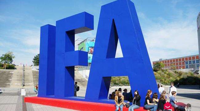 IFA2019,让世界听到