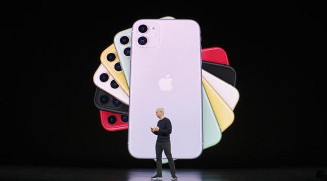 没有5G的iPhone 11能治好苹果的心病吗?
