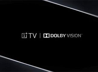 一加电视确认配备8个扬声器+杜比全景声