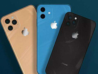 iPhone 11预售遭疯抢 缺席5G恐影响短期销量