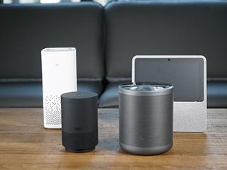 互联网企业为何偏爱智能音箱?