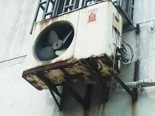 空调用10年后有安全隐患?冬季买空调注意三点
