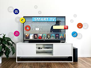 电视行业转型升级 OLED取代液晶电视已成定局