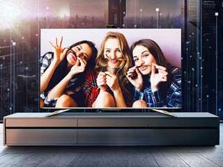 当智慧屏遇上社交电视,你更中意哪一个?