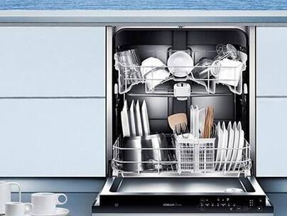 厨电新宠增速放缓 洗碗机行业面临诸多挑战