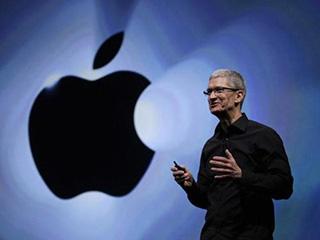 库克:5G技术有些超前,苹果的目标从来不是抢第一
