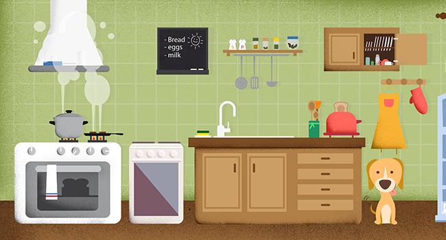 洗碗機千億市場,洗消一體會成為剛需嗎?